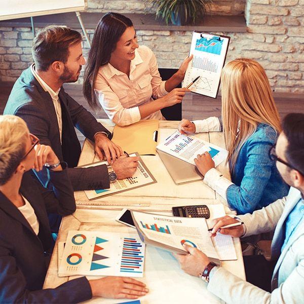 Executive Master Strategic Marketing Management