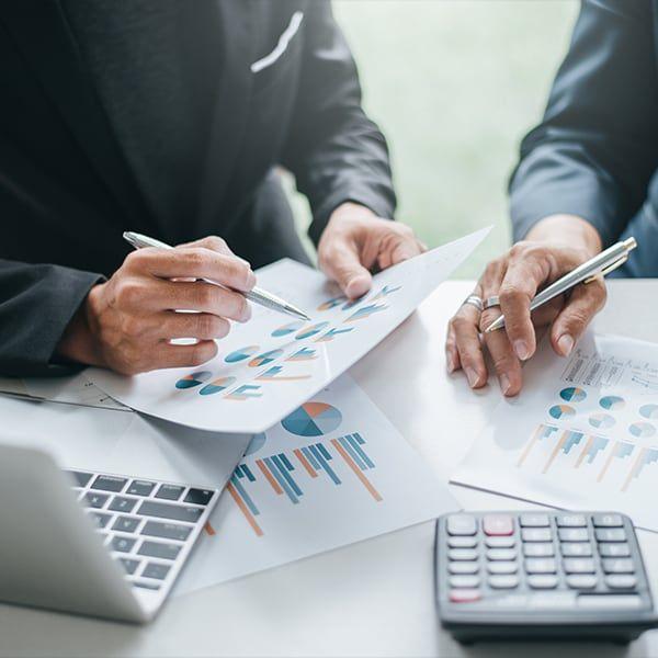 Master Real Estate Finance