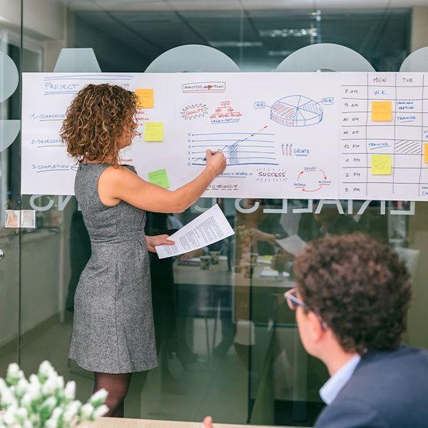 Corso Project Management - La Pianificazione e definizione del progetto