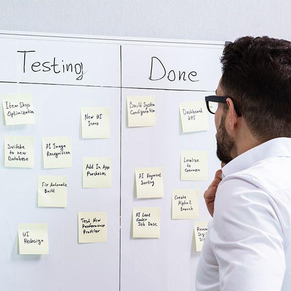 Corso Agile Project Management