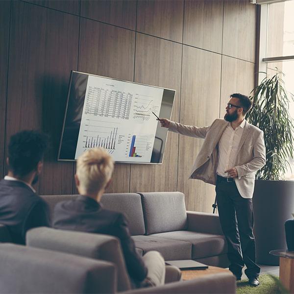 Master Sales Management