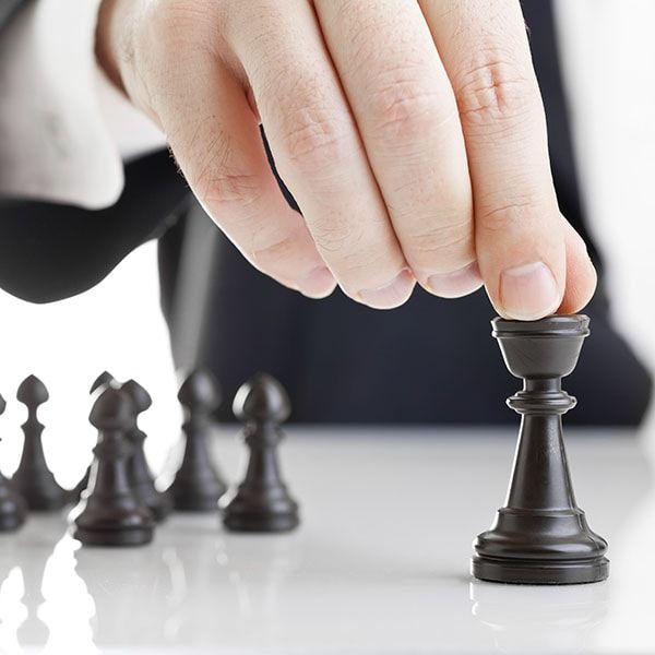 Master in Gestione d'Impresa: Strategia, Innovazione e Sostenibilità
