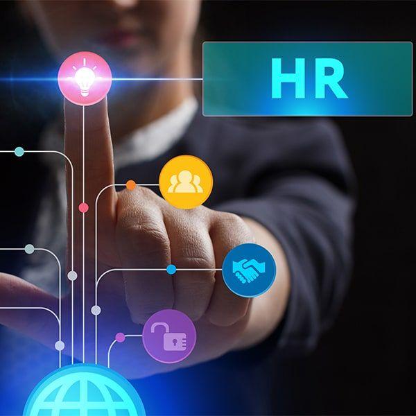 Master Digital HR Management