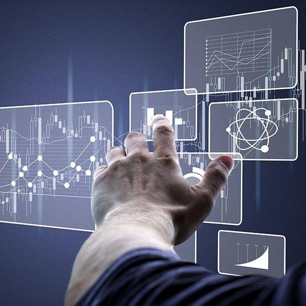 Corso Centralità dei Dati: l'Importanza di Analytics e Big Data