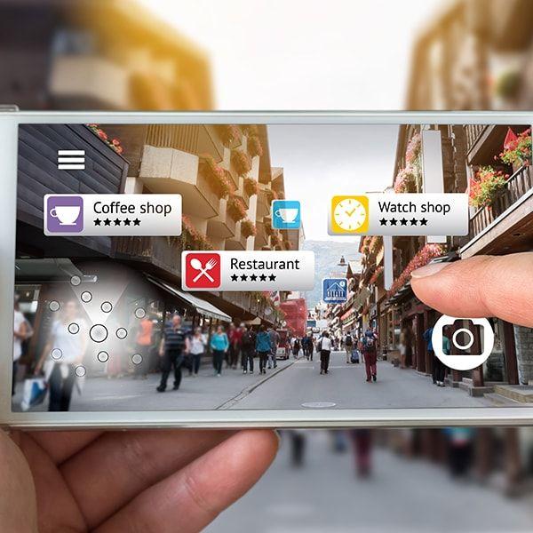 Corso App e Mobile Marketing
