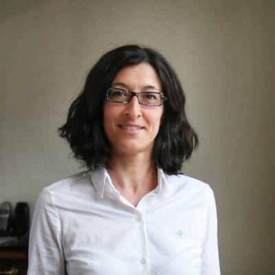 VALERIA CAVALLO